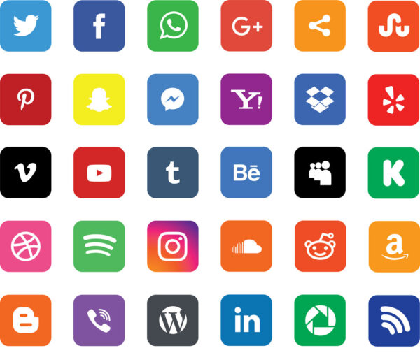 Social media management servvices